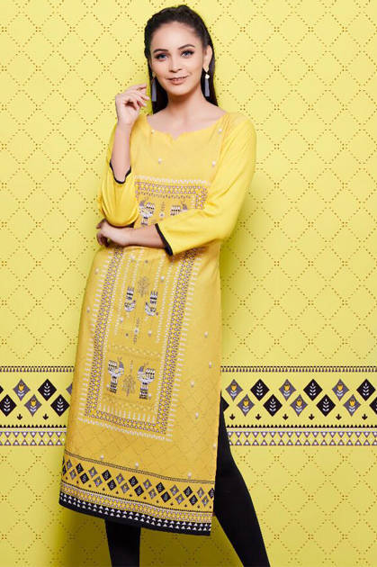 Psyna Princess Vol 10 Kurti Wholesale Catalog 10 Pcs