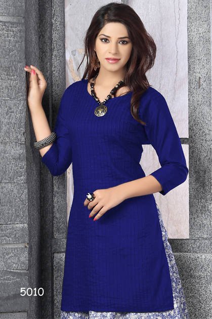 Avashya Saral Nx Kurti Wholesale Catalog 12 Pcs