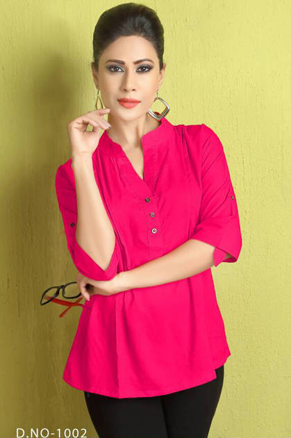 Avashya West NX New Kurti Wholesale Catalog 10 Pcs