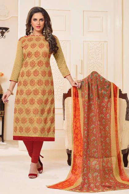 Kapil Trendz Daairy Don Vol 12 Salwar Suit Wholesale Catalog 14 Pcs