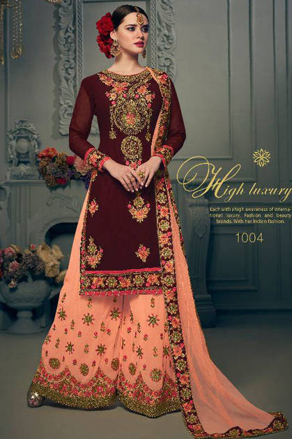 Deepsy Dulhan Vol 4 Bridel Collection Salwar Suit Wholesale Catalog 4 Pcs
