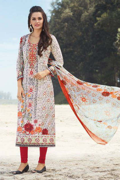 Hayat Trendz Mayra Vol 2 Salwar Suit Wholesale Catalog 5 Pcs