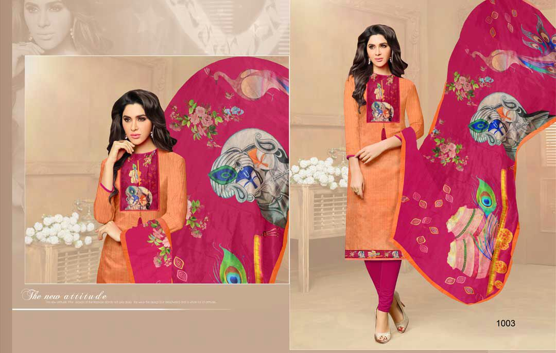 KC Kasmeera Kankoo Salwar Suit Wholesale Catalog 12 Pcs 10 - KC Kasmeera Kankoo Salwar Suit Wholesale Catalog 12 Pcs