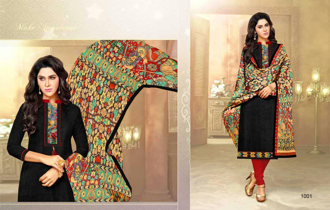 KC Kasmeera Kankoo Salwar Suit Wholesale Catalog 12 Pcs 11 - KC Kasmeera Kankoo Salwar Suit Wholesale Catalog 12 Pcs