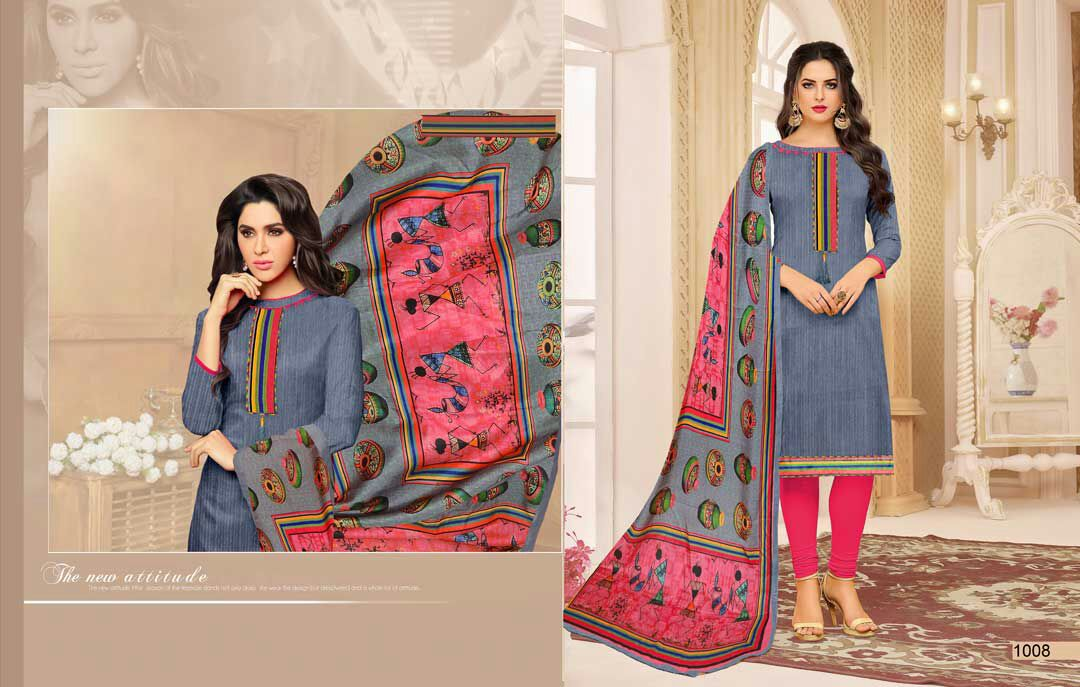 KC Kasmeera Kankoo Salwar Suit Wholesale Catalog 12 Pcs 6 - KC Kasmeera Kankoo Salwar Suit Wholesale Catalog 12 Pcs