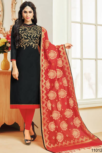 KC Kasmeera Queen Salwar Suit Wholesale Catalog 12 Pcs