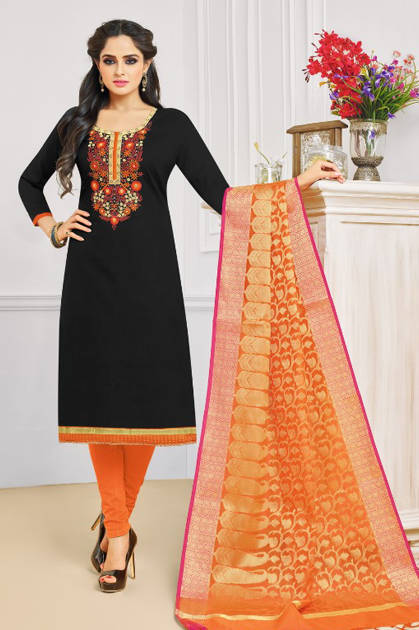 Kapil Trendz Blossom Salwar Suit Wholesale Catalog 11 Pcs