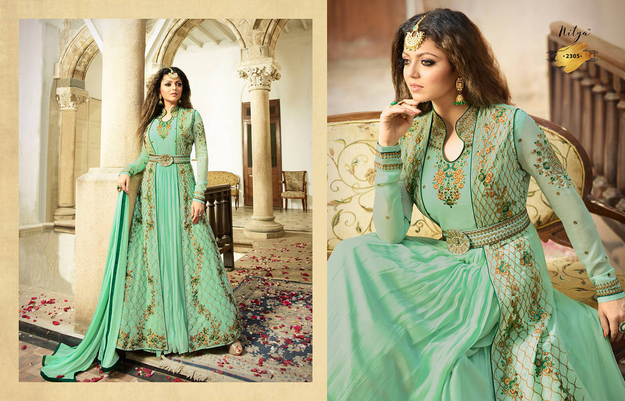 LT Nitya Vol 113 Madhubala Fabrics Salwar Suit Wholesale Catalog 8 pcs 13 - LT Nitya Vol 113 Madhubala Fabrics Salwar Suit Wholesale Catalog 8 pcs