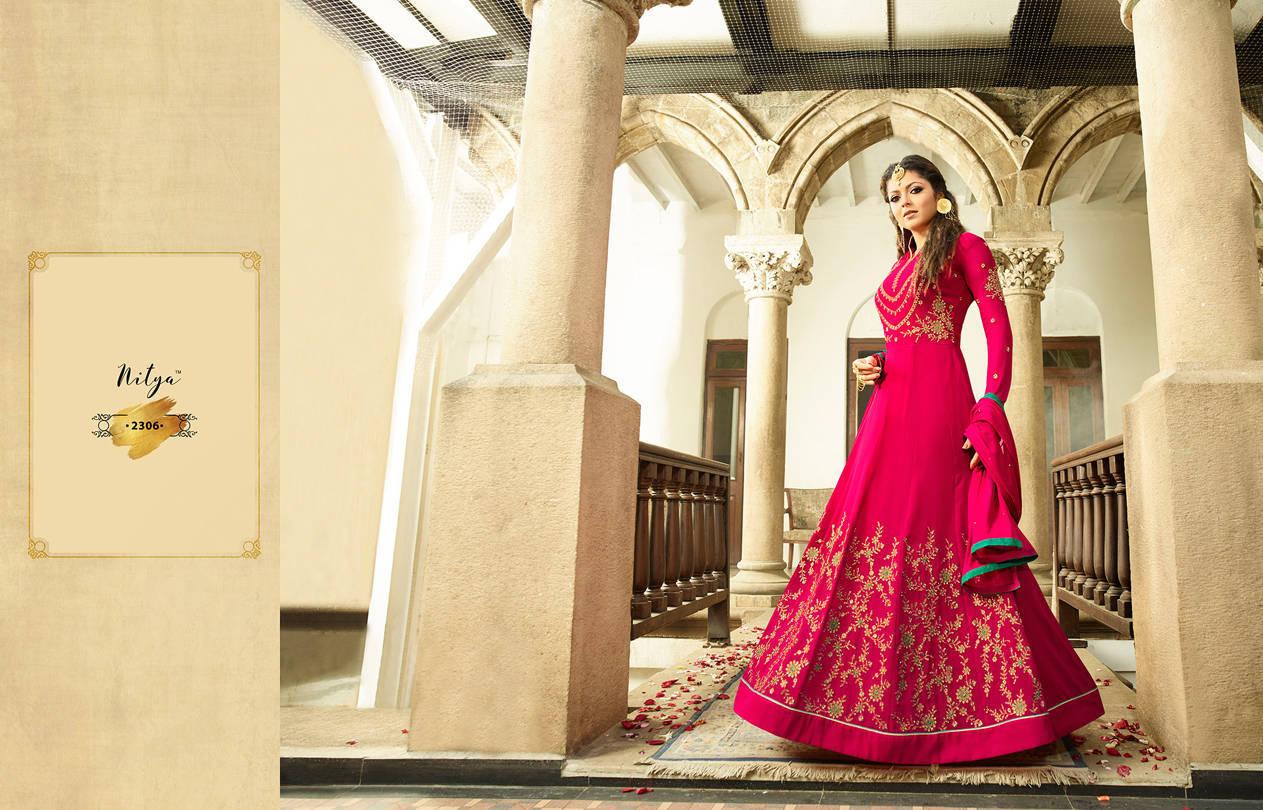 LT Nitya Vol 113 Madhubala Fabrics Salwar Suit Wholesale Catalog 8 pcs 14 - LT Nitya Vol 113 Madhubala Fabrics Salwar Suit Wholesale Catalog 8 pcs