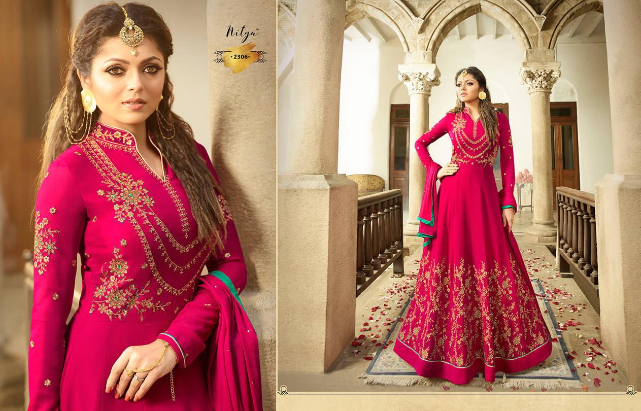LT Nitya Vol 113 Madhubala Fabrics Salwar Suit Wholesale Catalog 8 pcs 16 - LT Nitya Vol 113 Madhubala Fabrics Salwar Suit Wholesale Catalog 8 pcs