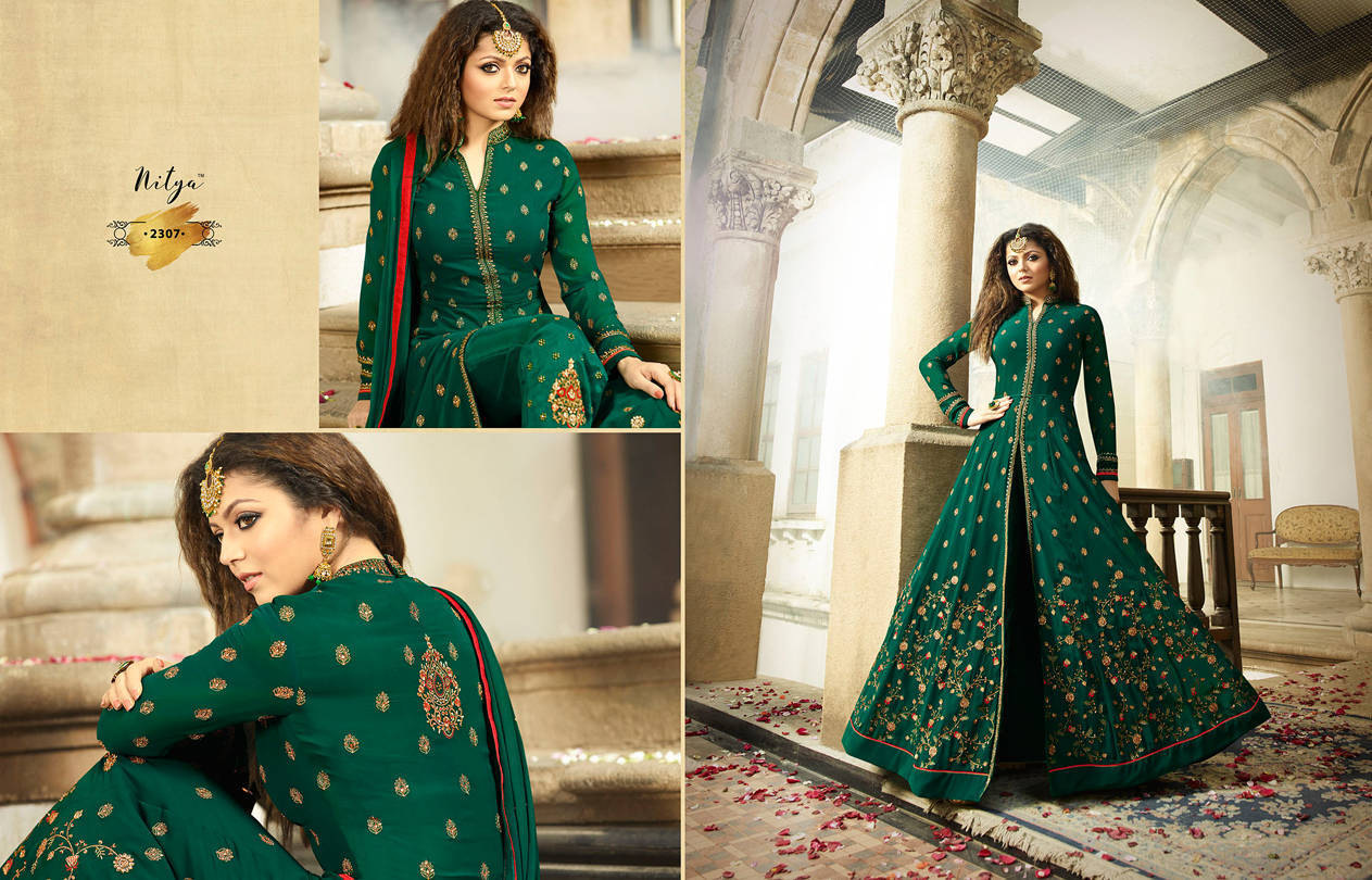 LT Nitya Vol 113 Madhubala Fabrics Salwar Suit Wholesale Catalog 8 pcs 18 - LT Nitya Vol 113 Madhubala Fabrics Salwar Suit Wholesale Catalog 8 pcs