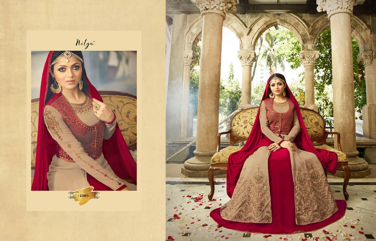 LT Nitya Vol 113 Madhubala Fabrics Salwar Suit Wholesale Catalog 8 pcs 2 - LT Nitya Vol 113 Madhubala Fabrics Salwar Suit Wholesale Catalog 8 pcs