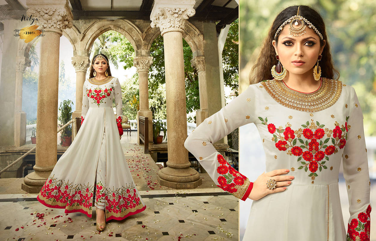 LT Nitya Vol 113 Madhubala Fabrics Salwar Suit Wholesale Catalog 8 pcs 20 - LT Nitya Vol 113 Madhubala Fabrics Salwar Suit Wholesale Catalog 8 pcs