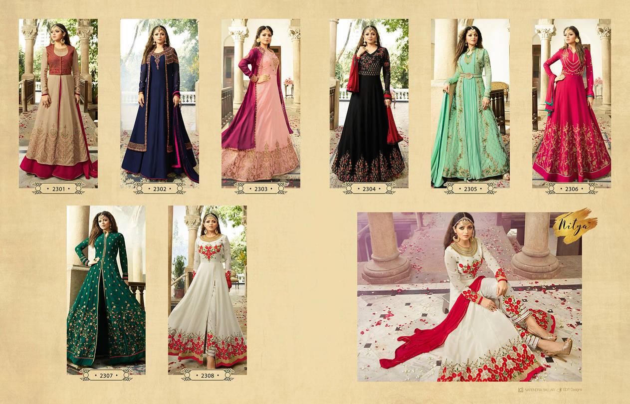 LT Nitya Vol 113 Madhubala Fabrics Salwar Suit Wholesale Catalog 8 pcs 21 - LT Nitya Vol 113 Madhubala Fabrics Salwar Suit Wholesale Catalog 8 pcs