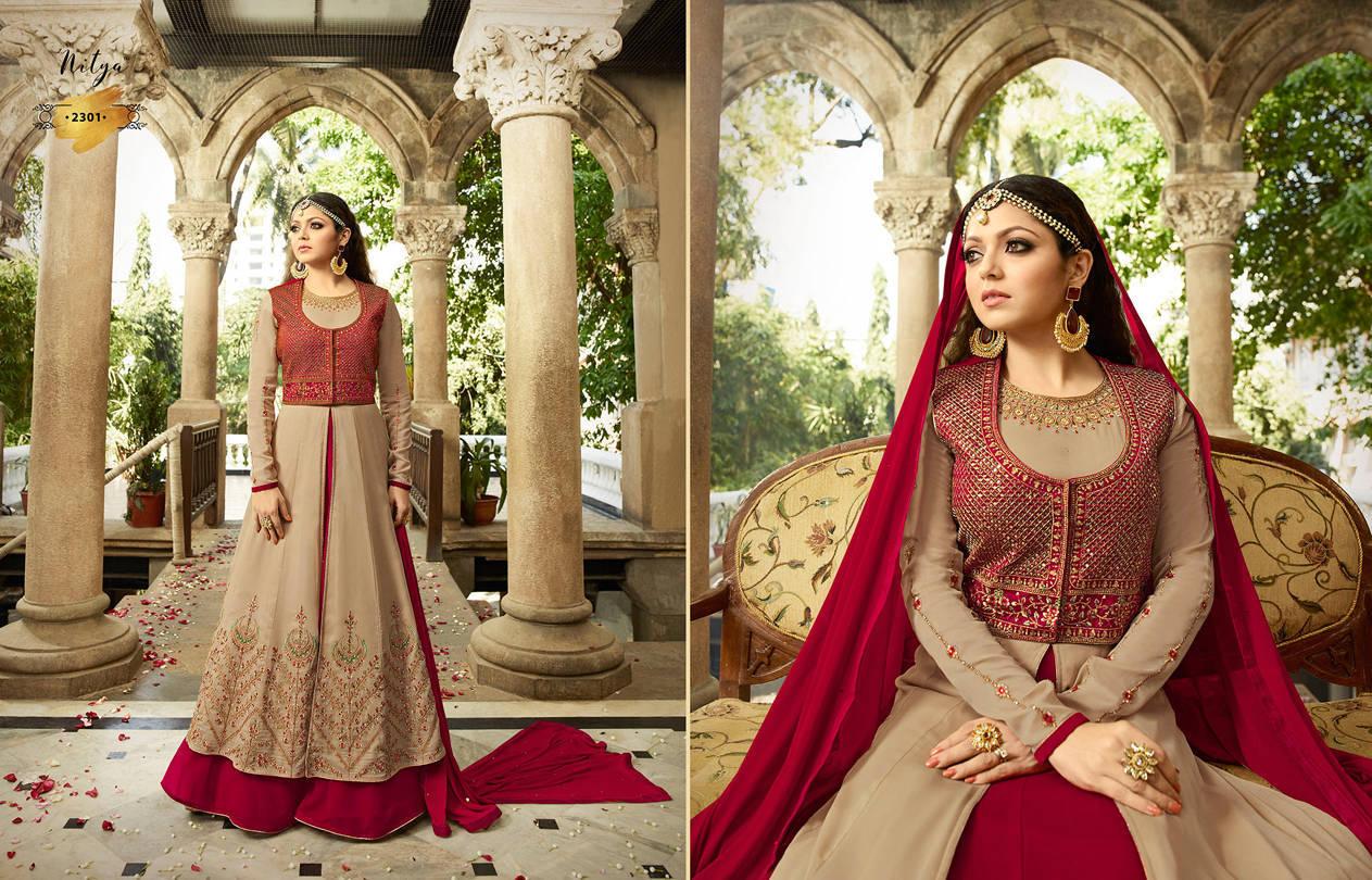 LT Nitya Vol 113 Madhubala Fabrics Salwar Suit Wholesale Catalog 8 pcs 3 - LT Nitya Vol 113 Madhubala Fabrics Salwar Suit Wholesale Catalog 8 pcs