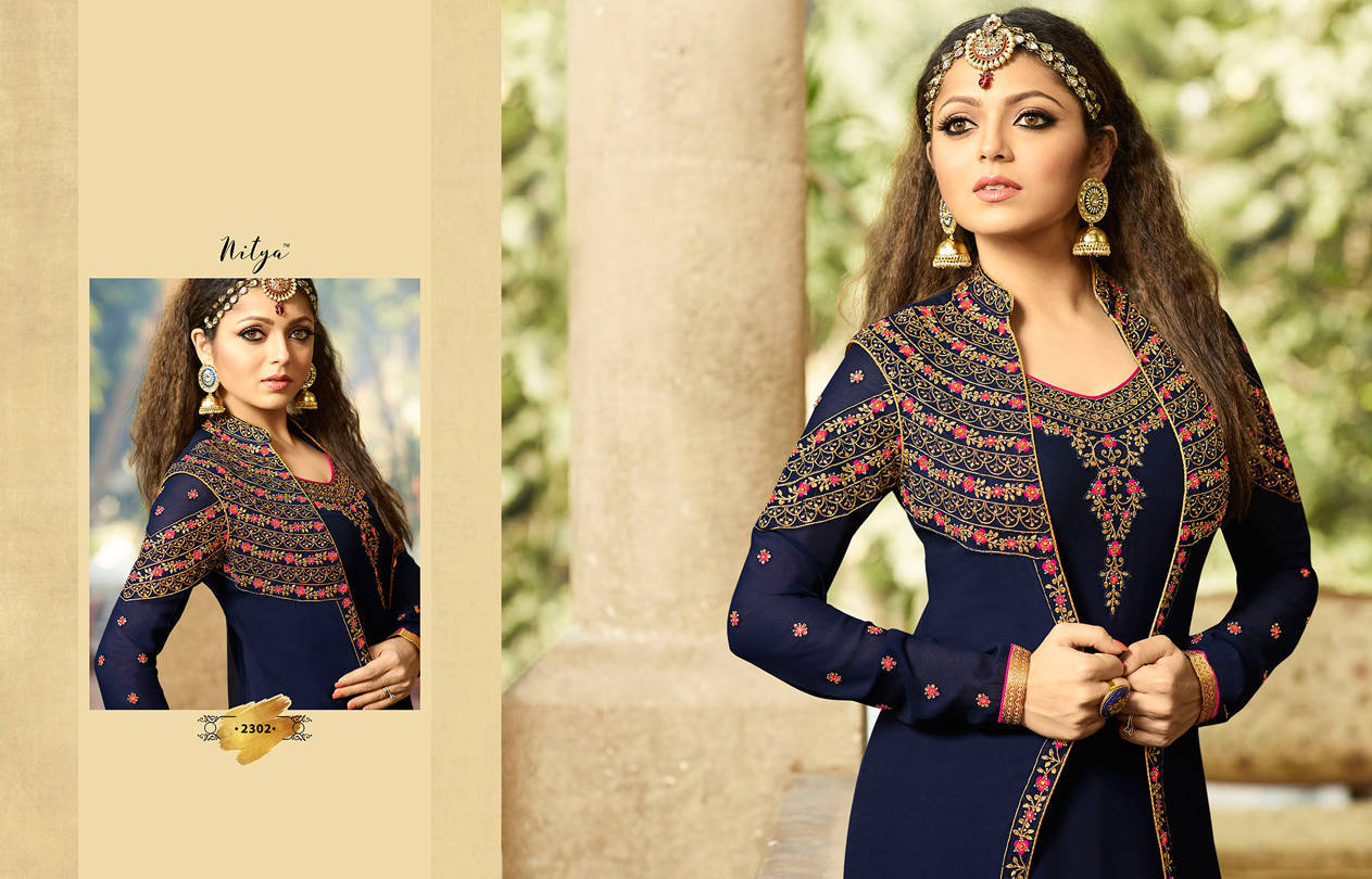 LT Nitya Vol 113 Madhubala Fabrics Salwar Suit Wholesale Catalog 8 pcs 5 - LT Nitya Vol 113 Madhubala Fabrics Salwar Suit Wholesale Catalog 8 pcs