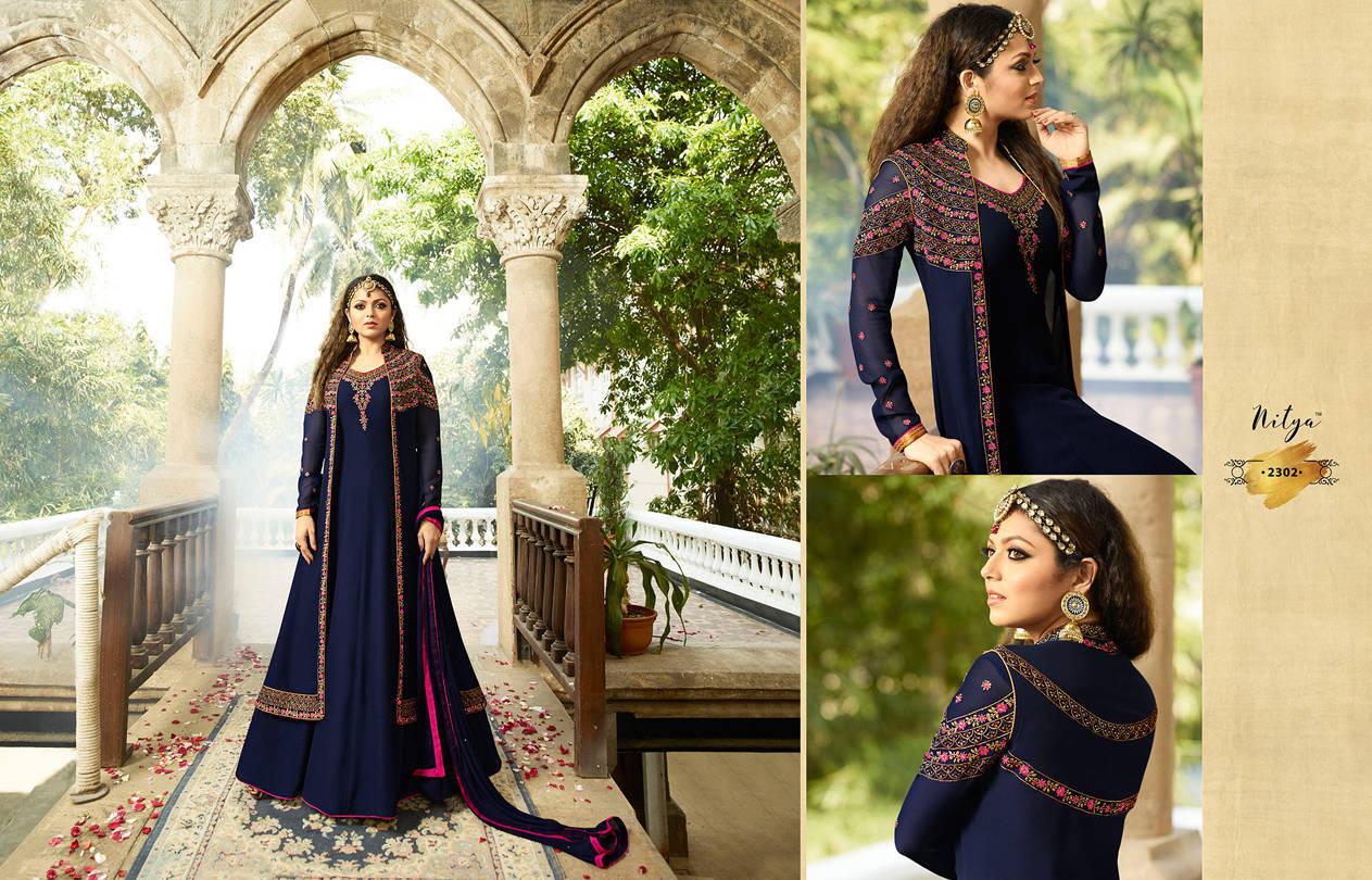 LT Nitya Vol 113 Madhubala Fabrics Salwar Suit Wholesale Catalog 8 pcs 6 - LT Nitya Vol 113 Madhubala Fabrics Salwar Suit Wholesale Catalog 8 pcs