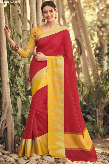 Lt Fabrics Kashish Saree Sari Wholesale Catalog 10 Pcs
