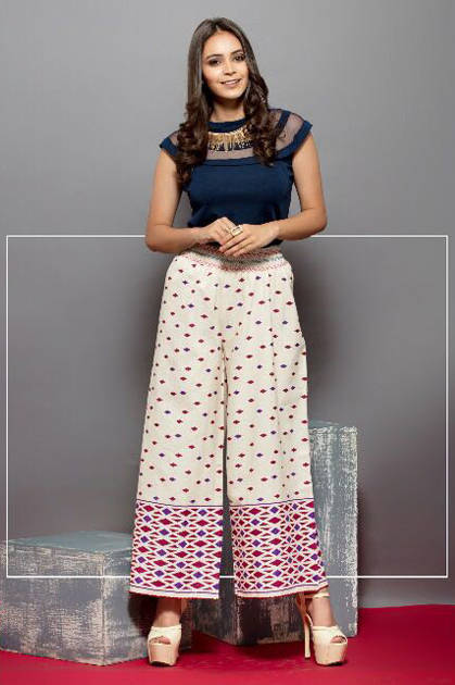 Psyna Palazzo Vol 9 Wholesale Catalog 10 Pcs