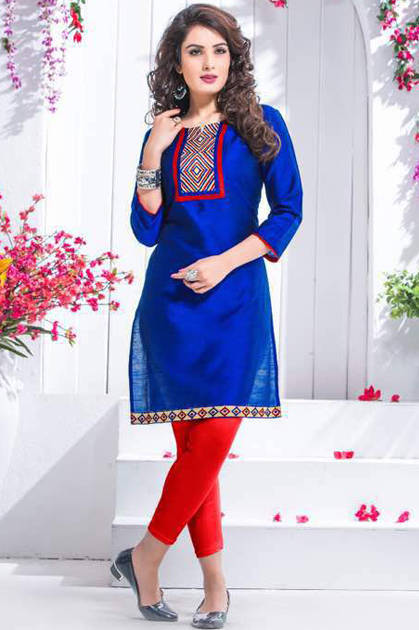 Psyna Paridhi Vol 5 Kurti Wholesale Catalog 20 Pcs