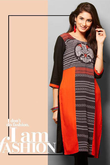 Psyna Princess Vol 4 Kurti Wholesale Catalog 10 Pcs
