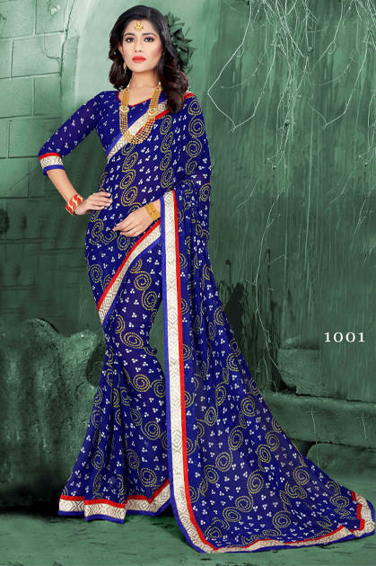 Sanskriti Vol 21 Saree Sari Wholesale catalog 8 Pcs