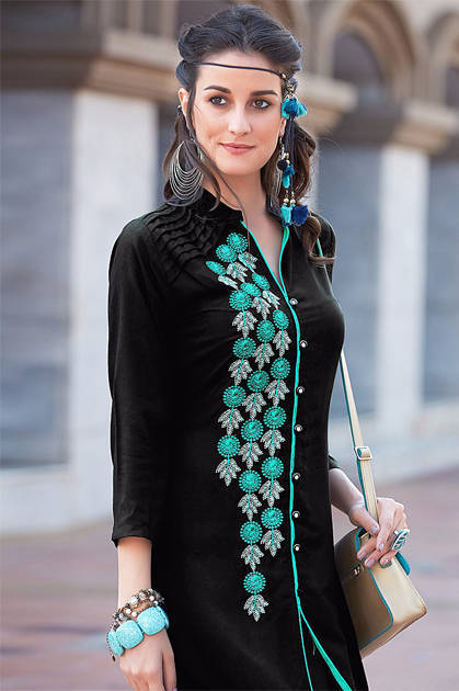 Sparrow Kumb Summer Kurti Wholesale Catalog 7 Pcs