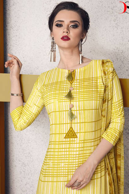 Deepsy Tamanna Vol 2 Salwar Suit Wholesale Catalog 8 Pcs