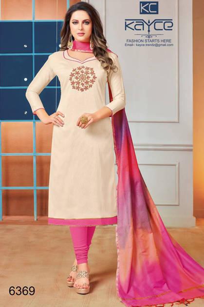 Kayce Kasmeera Raasleela Salwar Suit Wholesale Catalog 8 Pcs
