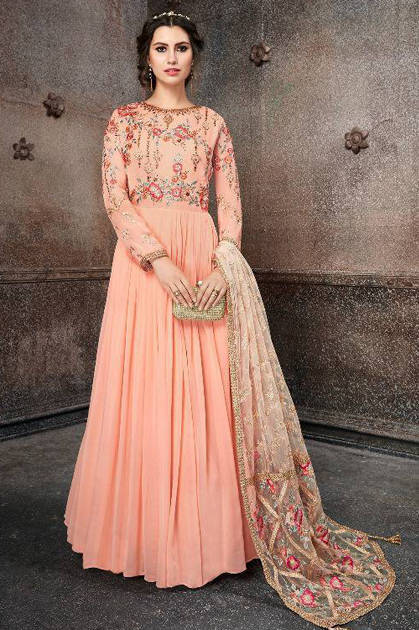 Shree Fabs Mirza Bridal Collection Gown Wholesale Catalog 4 Pcs
