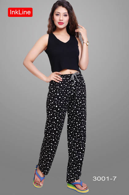 Varun Inkline Relexo Vol 2 Straight Pants Wholesale Catalog 10 Pcs