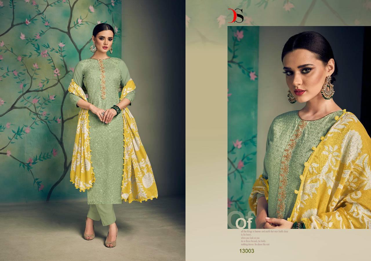 Deepsy Karigiri Salwar Suit Wholesale Catalog 6 Pcs 2 - Deepsy Karigiri Salwar Suit Wholesale Catalog 6 Pcs