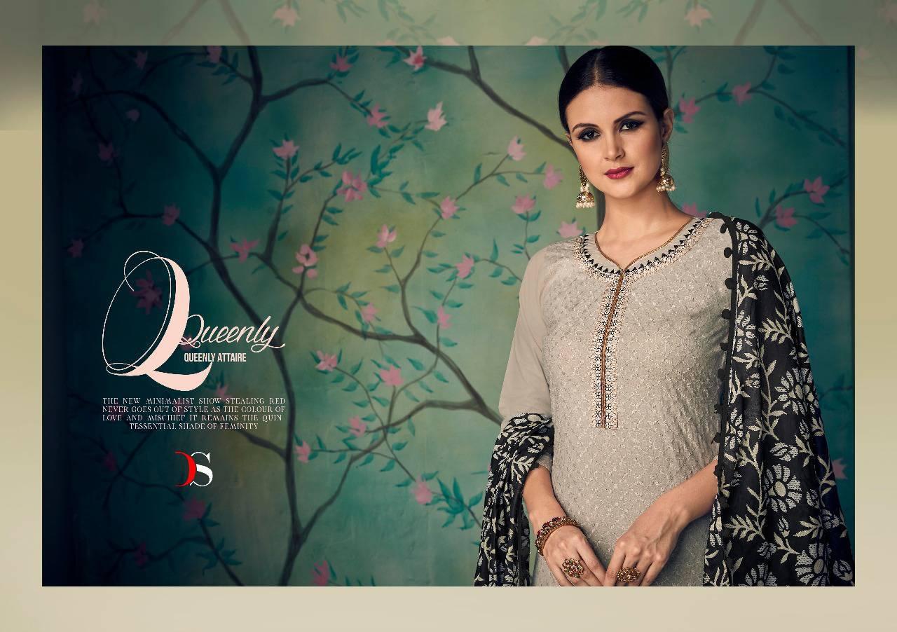 Deepsy Karigiri Salwar Suit Wholesale Catalog 6 Pcs 3 - Deepsy Karigiri Salwar Suit Wholesale Catalog 6 Pcs