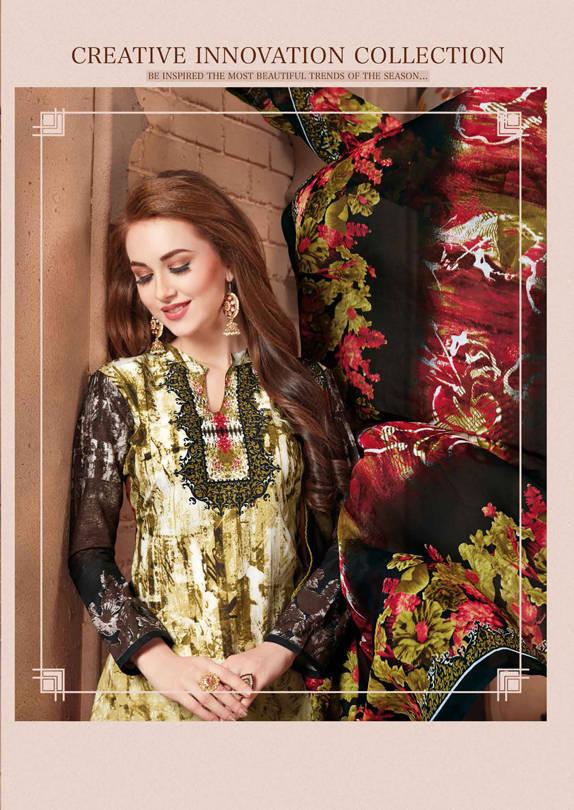 Floreon Trends Mallika Salwar Suit Wholesale Catalog 7 Pcs 11 - Floreon Trends Mallika Salwar Suit Wholesale Catalog 7 Pcs