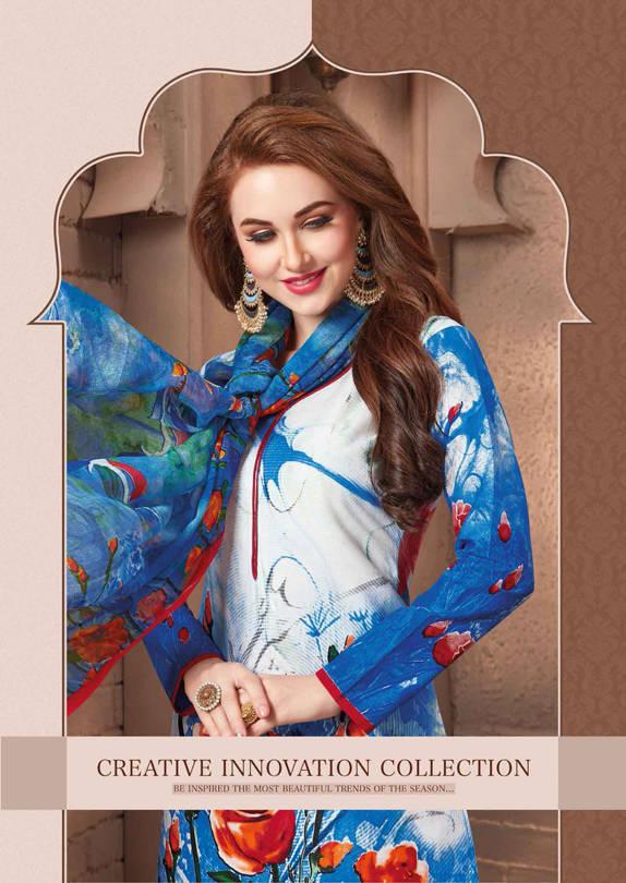 Floreon Trends Mallika Salwar Suit Wholesale Catalog 7 Pcs 5 - Floreon Trends Mallika Salwar Suit Wholesale Catalog 7 Pcs
