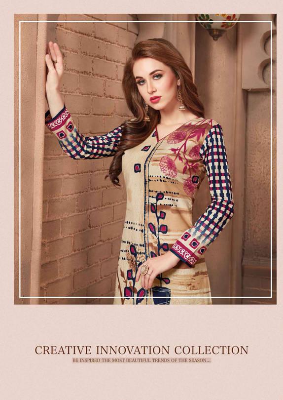 Floreon Trends Mallika Salwar Suit Wholesale Catalog 7 Pcs 6 - Floreon Trends Mallika Salwar Suit Wholesale Catalog 7 Pcs