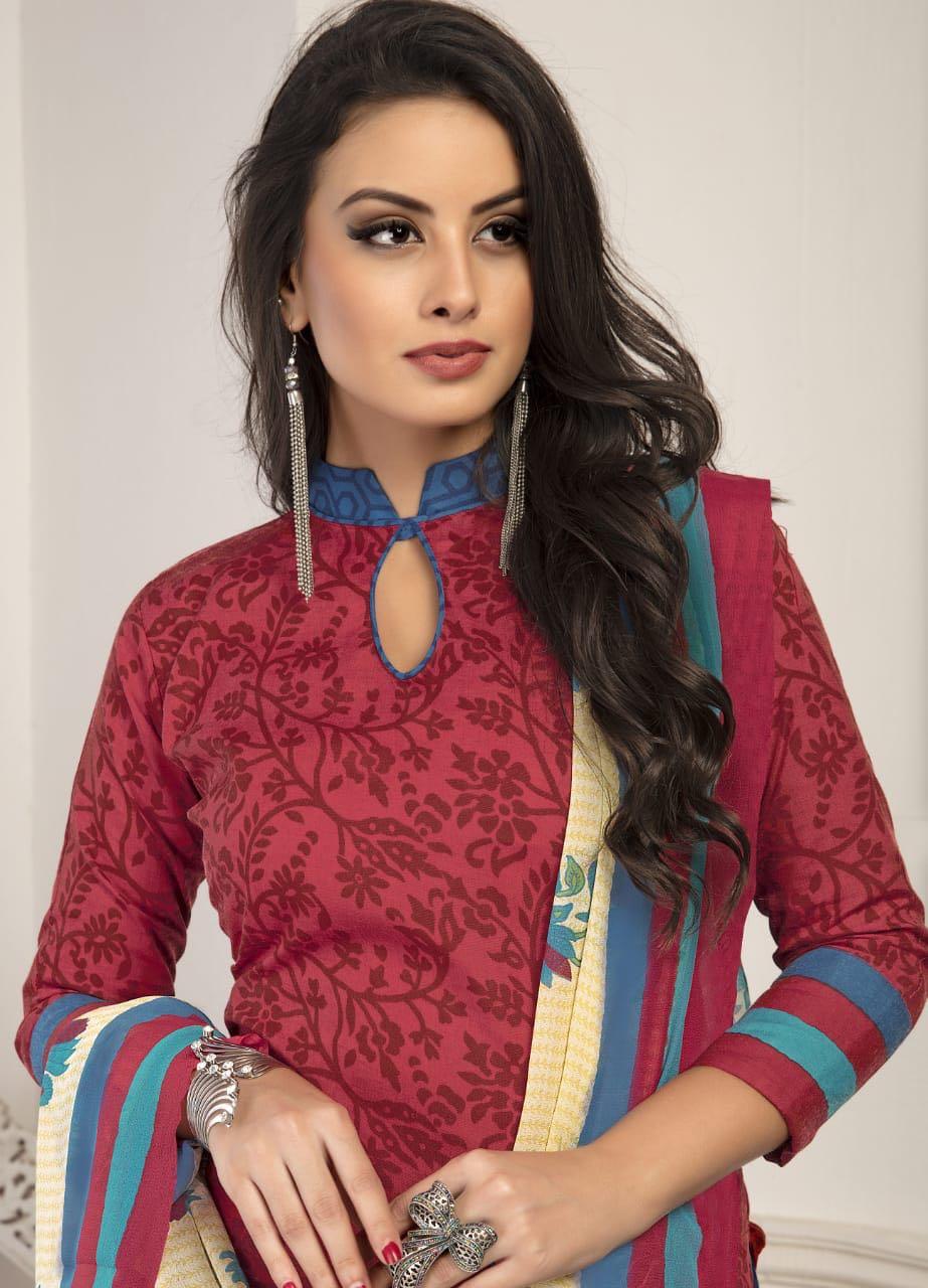 Kavyanjali Rise Vol 30 Salwar Suit Wholesale Catalog 16 Pcs 18 - Kavyanjali Rise Vol 30 Salwar Suit Wholesale Catalog 16 Pcs
