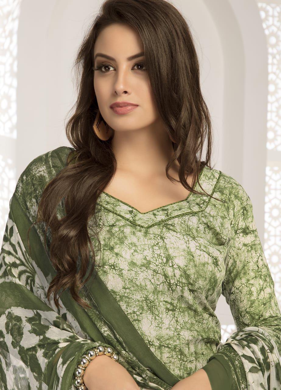 Kavyanjali Rise Vol 30 Salwar Suit Wholesale Catalog 16 Pcs 19 - Kavyanjali Rise Vol 30 Salwar Suit Wholesale Catalog 16 Pcs