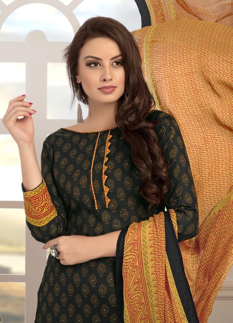 Kavyanjali Rise Vol 30 Salwar Suit Wholesale Catalog 16 Pcs 20 - Kavyanjali Rise Vol 30 Salwar Suit Wholesale Catalog 16 Pcs