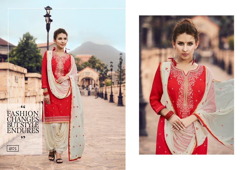 Kessi Patiyala House Vol 62 Salwar Suit Wholesale Catalog 12 Pcs 1 - Kessi Patiyala House Vol 62 Salwar Suit Wholesale Catalog 12 Pcs