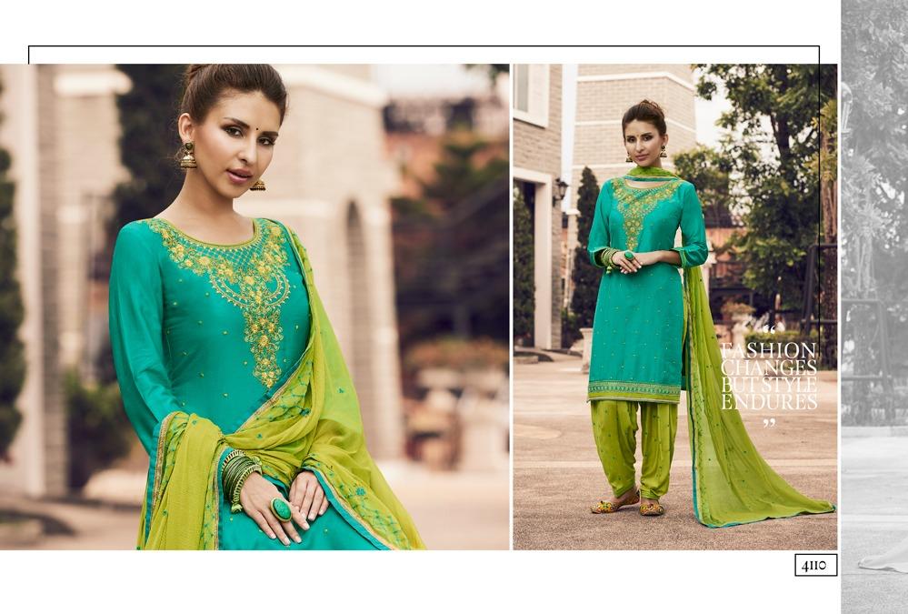 Kessi Patiyala House Vol 62 Salwar Suit Wholesale Catalog 12 Pcs 14 - Kessi Patiyala House Vol 62 Salwar Suit Wholesale Catalog 12 Pcs