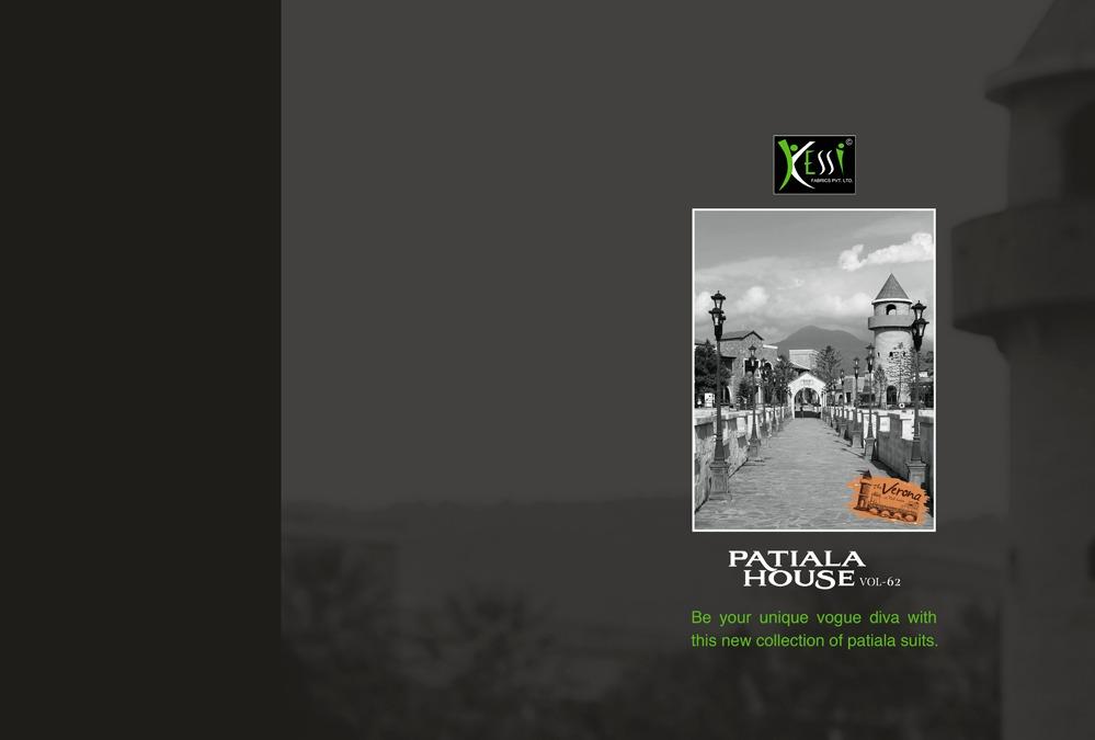 Kessi Patiyala House Vol 62 Salwar Suit Wholesale Catalog 12 Pcs 19 - Kessi Patiyala House Vol 62 Salwar Suit Wholesale Catalog 12 Pcs