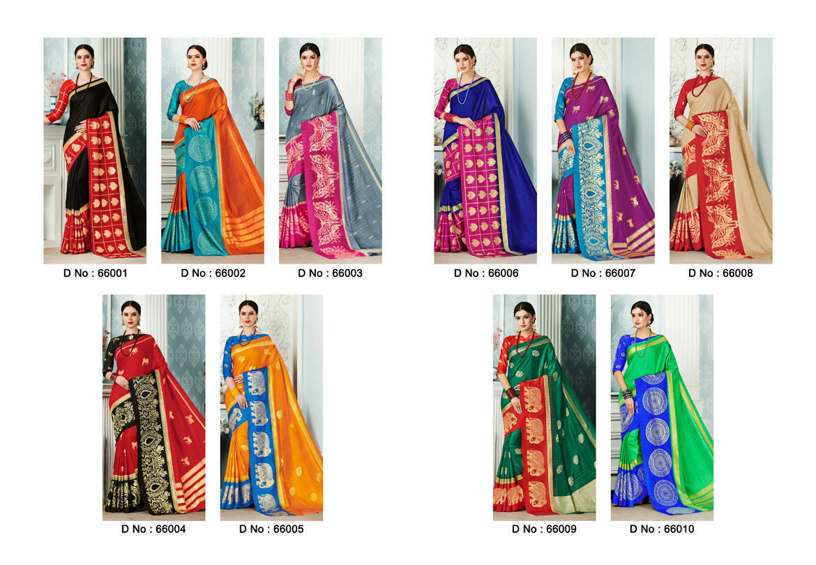 Lt Fabrics Alankrit Saree Sari Wholesale Catalog 10 Pcs 11 - Lt Fabrics Alankrit Saree Sari Wholesale Catalog 10 Pcs