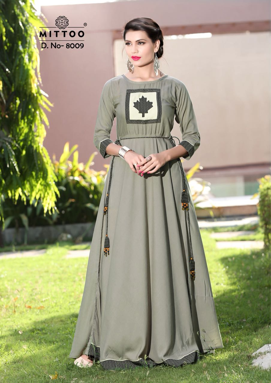 Mittoo Prasang Vol 2 Kurti Wholesale Catalog 6 Pcs 5 - Mittoo Prasang Vol 2 Kurti Wholesale Catalog 6 Pcs