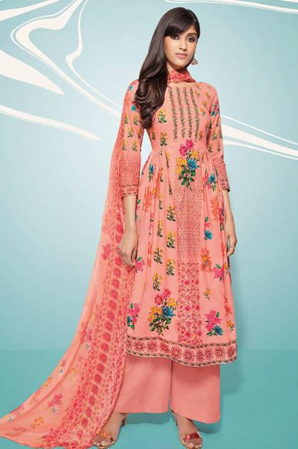 Deepsy Attraction Vol 2 Salwar Suit Wholesale Catalog 7 Pcs - Deepsy Attraction Vol 2 Salwar Suit Wholesale Catalog 7 Pcs