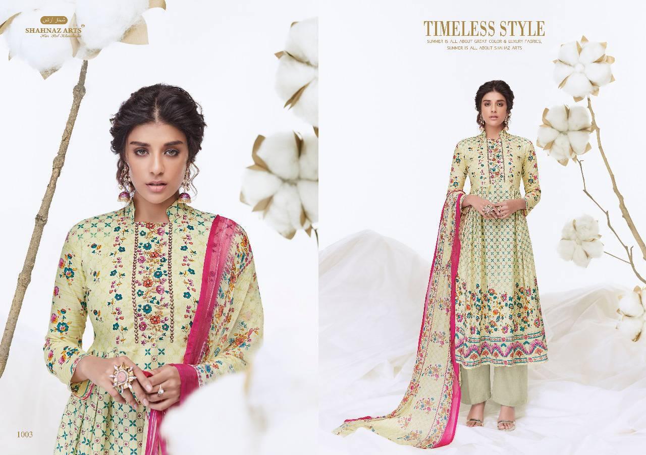 fe0cd46808 Shahnaz Arts Attitude Salwar Suit Wholesale Catalog 9 Pcs (9 ...