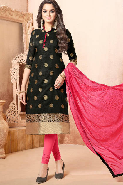 AVC Kulfii Vol 2 Salwar Suit Wholesale Catalog 12 Pcs
