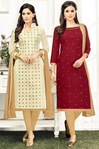 Kavya Dreams 7 Vol 59 Salwar Suit Wholesale Catalog 13 Pcs
