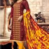 RR Fashion Razia Vol 3 Salwar Suit Wholesale Catalog 12 Pcs