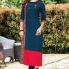 Suvesh Natasha Vol 13 Kurti Wholesale Catalog 8 Pcs